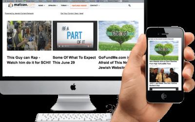 Jewish Content Network Advertising Standards