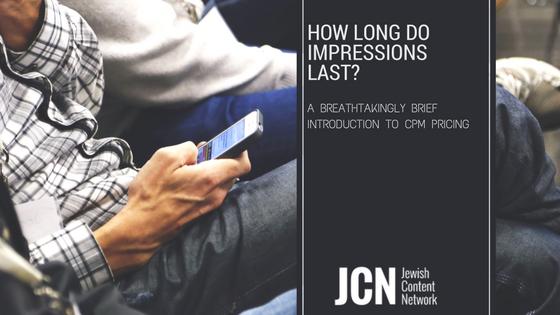 How Long do Impressions Last?
