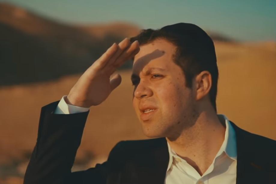 Simcha Leiner   Na'avor   Official Music Video   שמחה ליינר   נעבור