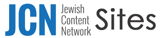 Webdesign by Jewish Content Network